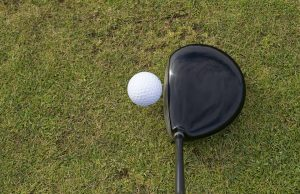 how to play golf - driver