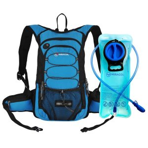 miracol hydration pack