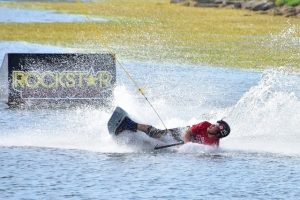 wakeboarding parks
