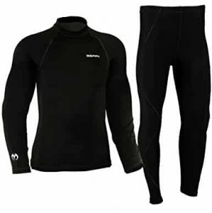 skiing base layer
