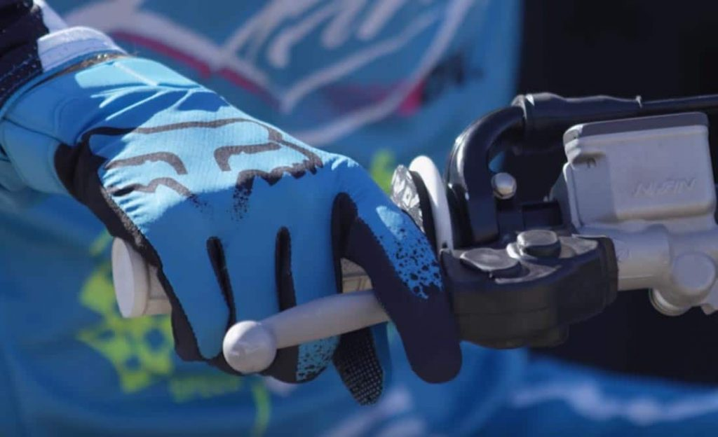 best motocross gloves