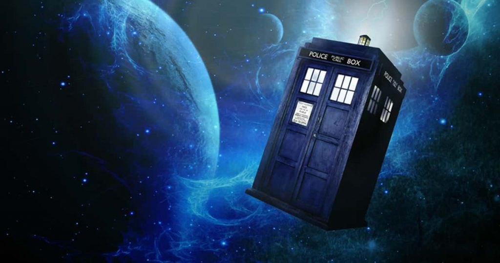 beginner's guide to time travel