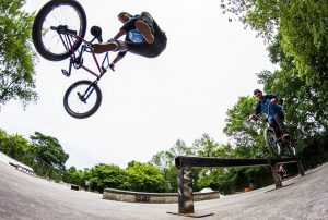 how to do BMX tricks