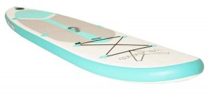 best cheap inflatable SUP