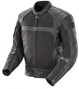 joe rocket syndicate motorcycle jacket