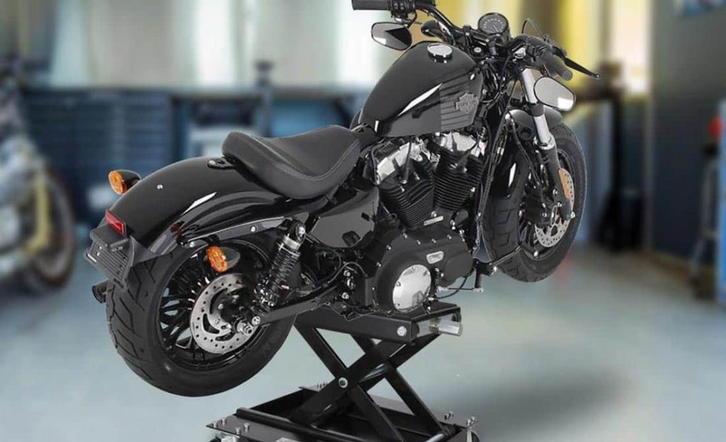best motorcycle dollies