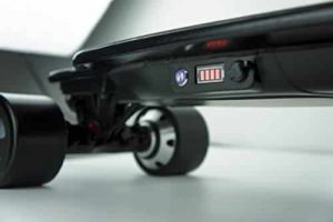 what is an electric skateboard?