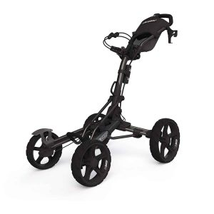 Clicgear Model 8 golf push cart