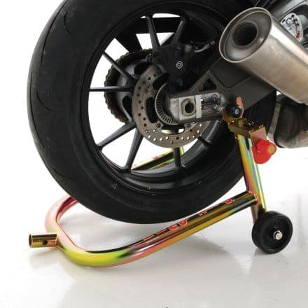 best front and rear motorcycle stands