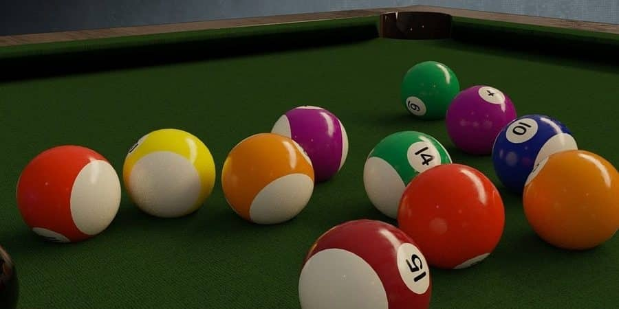 pool table brands