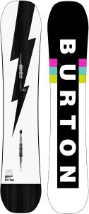Flying V Board from Burton