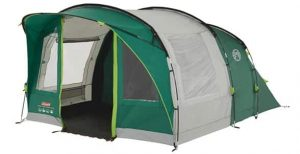 Coleman Rocky Mountain Blackout Tunnel Tent for sale