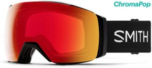 smith io mag ski goggles photo