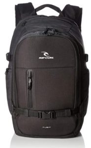 best surf backpack from rip curl