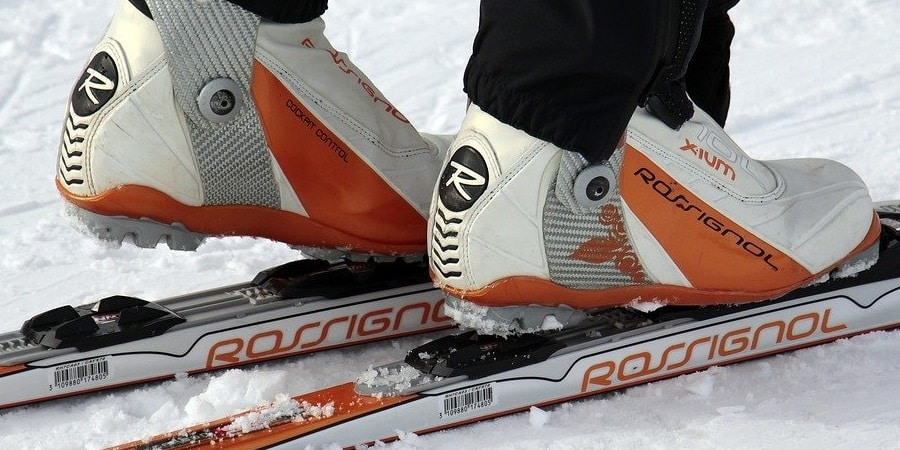 ski boots for wide calfs